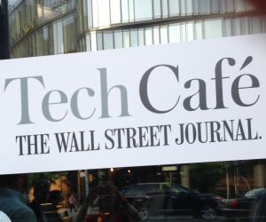 Wsj tech cafe for blog